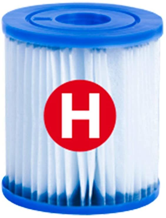 cartucho tipo H para depuradora Intex